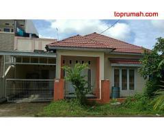 Dijual Rumah Siap Huni Di Kota Padang