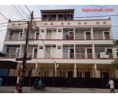 Ruko 3 lantai Siap Huni Cengkareng Jakarta Barat