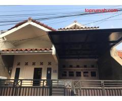 Dijual Rumah Siap Huni di Jl. Kebon Baru Tebet Jaksel, dekat ke pusat kota Jl. MT. Haryono, Jl. Jend