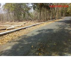 Tanah Kapling Utara Jalan Wates, POTONG HARGA 25%, 63 Alternatif Lokasi