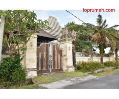 Dijual Rumah Tukad Citarum Renon Denpasar Bali