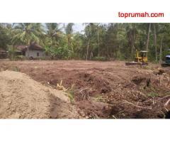 Lahan Matang, Diskon 25%: Cluster Taman Diraja Wates