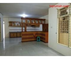 Rumah Dijual Type 200,Jalan Purnama Agung 7,Pontianak.