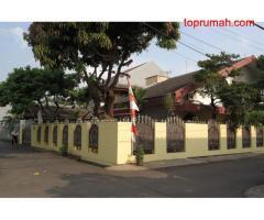 Dijual Rumah Asri di Lokasi strategis di Cipinang Rawamangun, Jakarta Timur