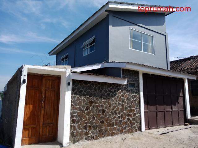 Di Jual Rumah Villa Di Lembang Bandung Barat Kab Toprumah Com