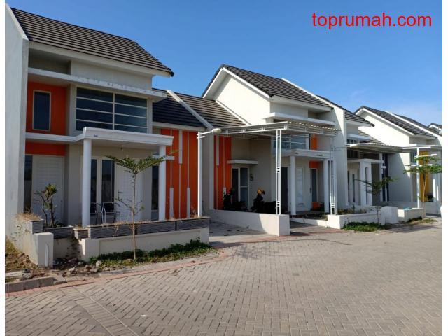 Disewakan Rumah Berkualitas Tinggi Wisata Semanggi Surabaya Timur