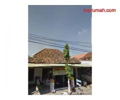 Dijual Tanpa Perantara Rumah / Tanah tengah Kota Mojokerto