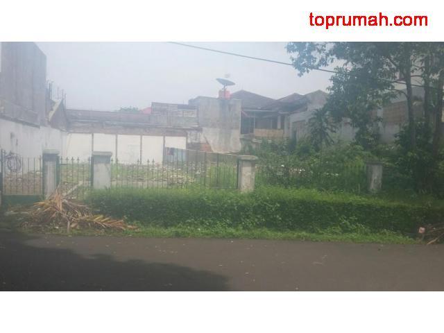 Dijual Tanah Kavling Murai Sektor 2 Bagus, Murah, Nego Bintaro Jaya Sektor 2