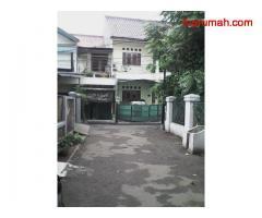 DIJUAL TANAH 51 M2 FREE BANGUNAN LAMA JL H MUHI PD. PINANG JAK-SEL
