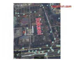 Dijual Tanah di Jl. Jend. Sudirman Clear n Clean