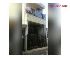 Dijual Rumah Dalam Proses Bangun, di Duri Kosambi, Jakarta Barat