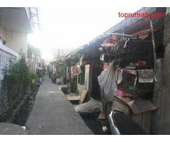 Dijual Rumah Tua di Pelopor Menceng