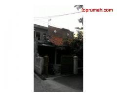 Dijual Rumah Dirorotan 9 Jakarta Utara