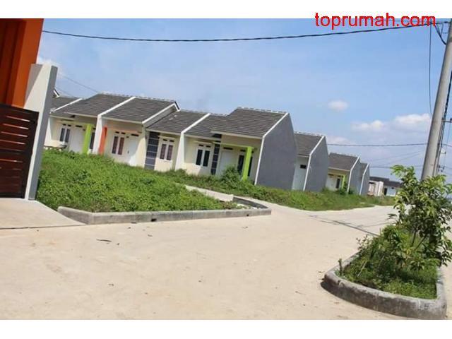 Rumah subsidi dengan spesifikasi terbaik