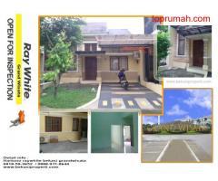 Rumah Dijual Di Grand Wisata Bekasi, Murah dan lebih Luas.