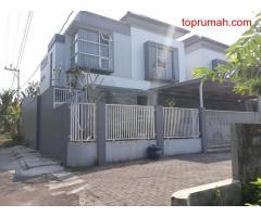 Dijual rumah baru harga nego