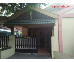 Rumah Dijual (SHM) Di Pondok Kopi