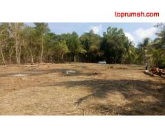 Pilihan Tepat Investasi Tanah Murah, Lokasi 63 Lokasi Pilihan;Kulonprogo