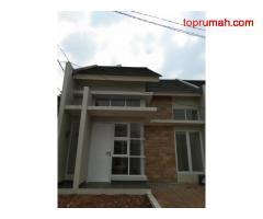 Rumah Cluster Murah  DP 0% Di Pondok Cabe