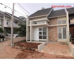 Rumah murah serta eksklusif hanya di Padi 3 Residence