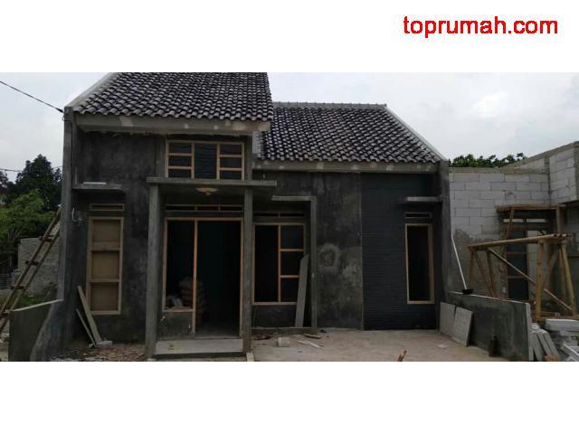 Kanopi Rumah Type 36/60 - 99 Desain Rumah Minimalis Type ...
