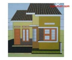 cash only rumah indent lokasi tanah baru beji permai 250jt