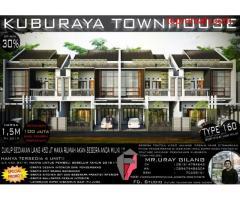Kuburaya TownHouse