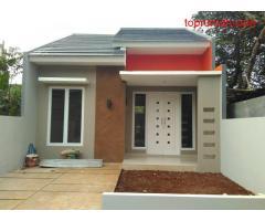 Rumah Cluster Strategis dan Nyaman di Kemang Sari, Jatibening, Pondok Gede