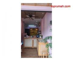 Tempat Usaha Disewakan di Jl.Gandaria 1, Jakarta Selatan