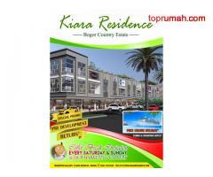 Ruko Kiara Residence Bogor