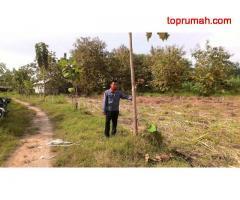 Jual Tanah Kavling Kedung Pring