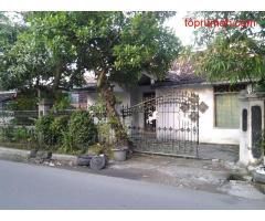 Dijual Rumah di Purwodadi Kab. Grobogan