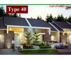 Rumah Minimalis Modern Tanpa DP