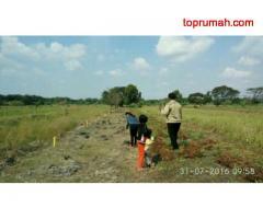 Jual Tanah Kavling Daerah Beton