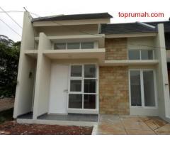 Rumah strategis Tanpa DP Di Pondok Cabe