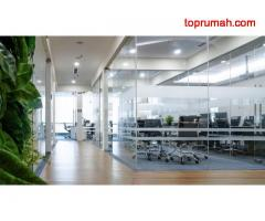 Disewa Ruang Kantor Sudirman Jakarta Pusat