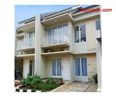 Rumah Impian 2 Lantai Diskon DP 50% Di Pondok Cabe