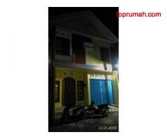 Rumah bagus murah meriah 30 juta saja di Jalan Kaliurang km 8.8 Yogyakarta