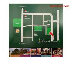 Blukid Residence 3 Sidoarjo
