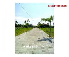 Rumah Baru Termurah Dalam Ringroad Yogyakarta di Selatan Univ PGRI Yogyakarta