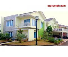 Rumah 2 Kavling Siap Huni di Ciputat Timur, Tangerang Selatan