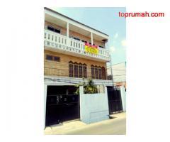 Rumah Kost Strategis di Cengkareng, Jakarta Barat