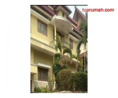 Rumah Mewah di Jakarta Selatan