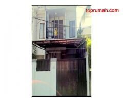Rumah Nyaman Siap Huni di Kebagusan 3, Jakarta Selatan