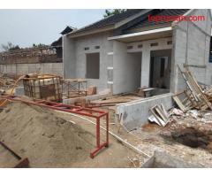 Rumah Mewah Cluster Pesona Curug Residence