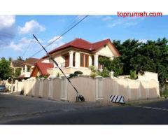 Rumah Mewah Luxury Kolam Renang Furnish di Jl. Godean km 1