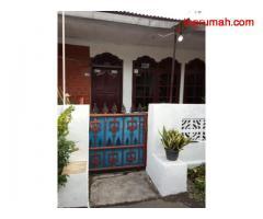 Dijual Cepat Rumah Siap Huni Di Kawasan Klender, Jakarta Timur