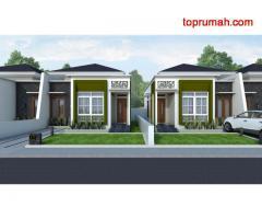 Rumah Cluster Banda Aceh (Incona Green Village)