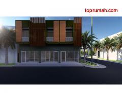 Rumah Cluster Banda Aceh (Incona Green Village) Type Americano Disc 20 juta sampai 1 November