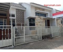 Rumah Baru Siap Huni Termurah Di Graha Mayjend Sungkono Kota Malang